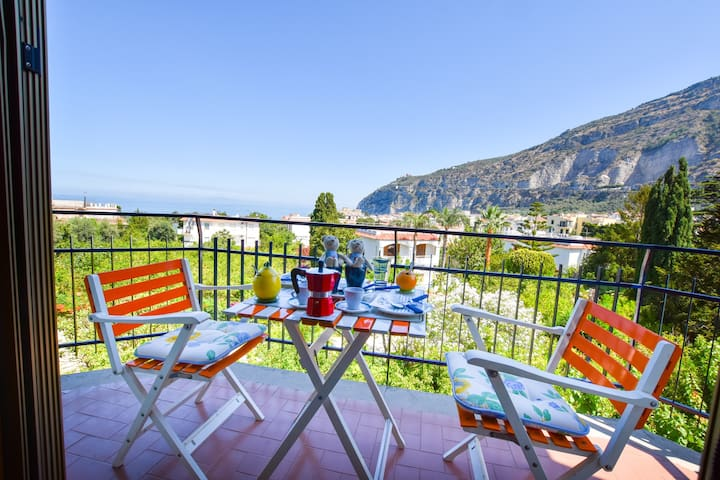 Agatha Paradise Luxury Suite In Sorrento