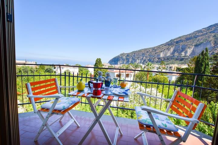 Agatha Paradise Luxury Suite In Sorrento