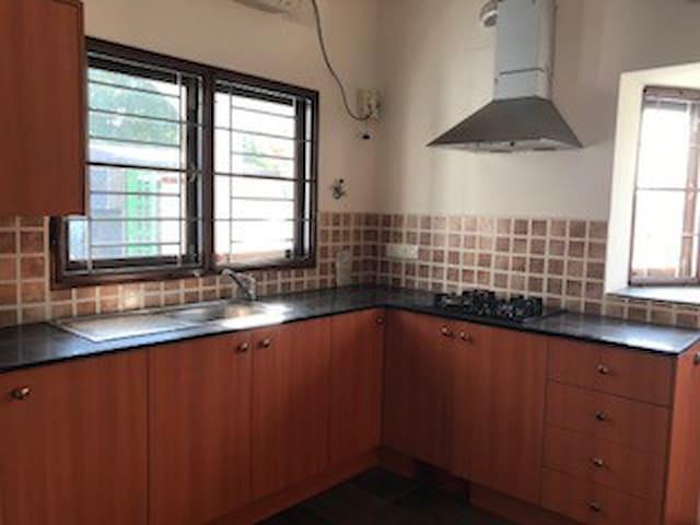 Australian designed modern home