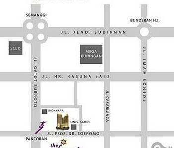 Home in the heart of Jakarta - Jakarta Selatan