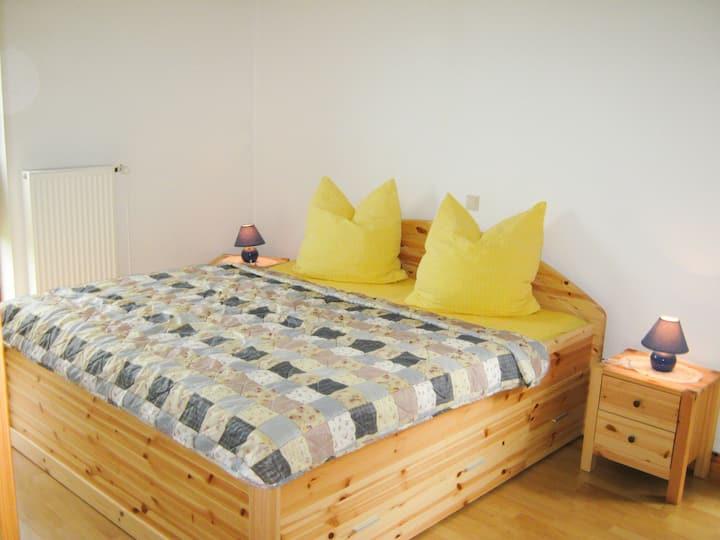 Ferienhaus im Land der Horizonte, (Ladelund), Ferienhaus Ladelund, 105qm, 2 Schlafräume, max. 5 Personen