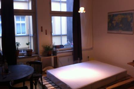 Großes, gemütliches Zimmer - Berlin