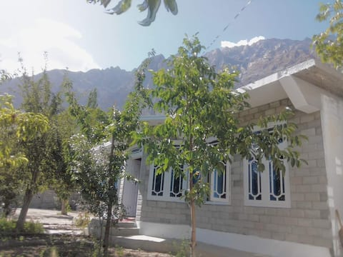 Hunza Homes