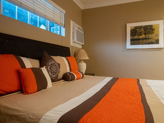 Harmony Health Resort / Room 3A
