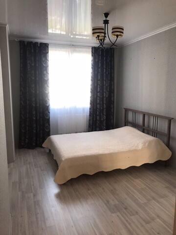 Wonderful apartments on Řepy