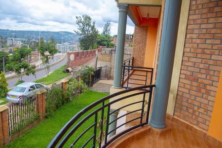Cosy Private Apartment
