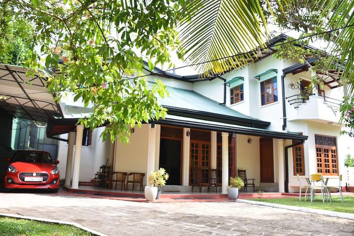 Mount Pleasant Apartment in Galle Sri Lanka