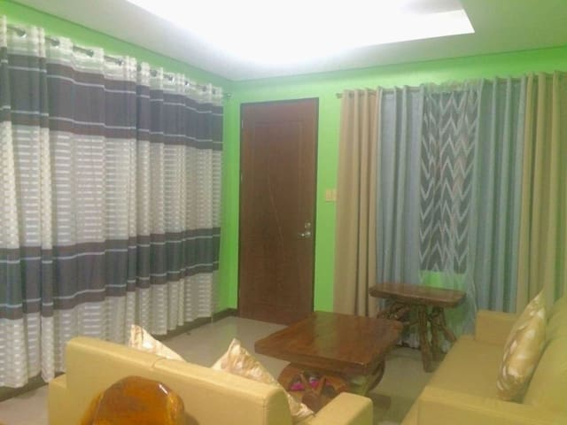Feel at home in a cozy 3BR house in Maa,Davao City