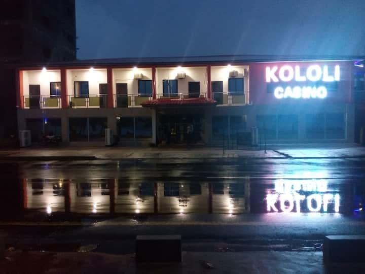 Kololi Hotel & Casino(kololihotel9988@gmail.com)