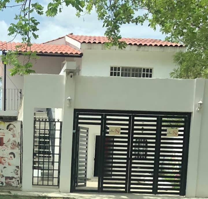 Hermosa Casa en Nuevo Vallarta