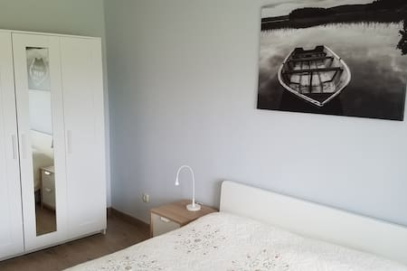 2-Room Apartment in Pagėgiai