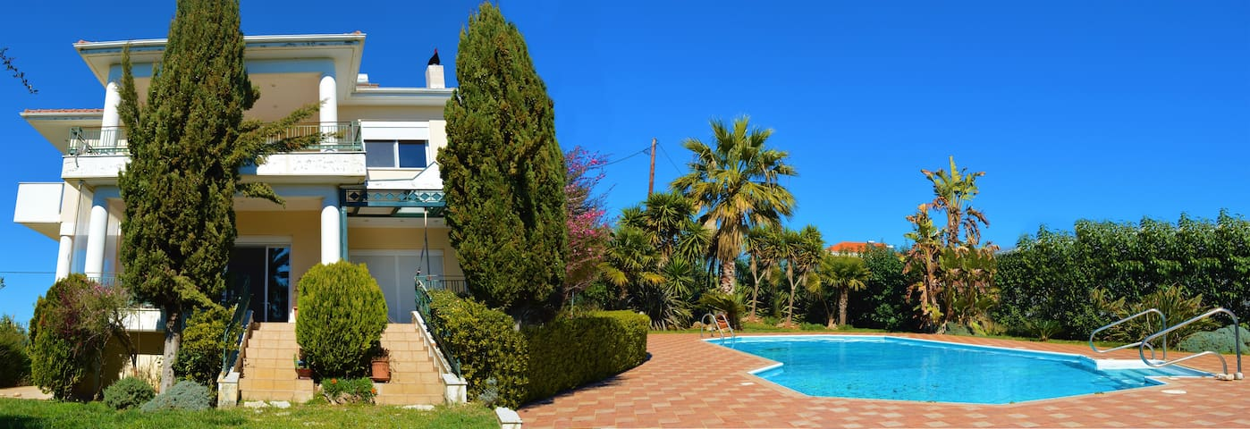Luxury Holiday Villa - Preveza - Villa