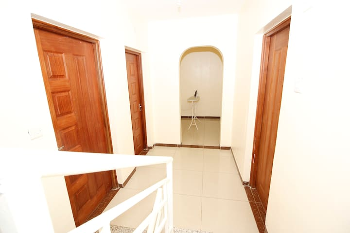 Furnished Apartment Milimani Nakuru - Haute Suites - Nakuru - Apartotel