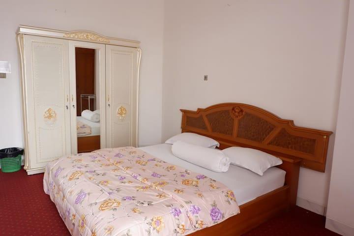 Fortuna Guesthouse (Penginapan Kota Padang)