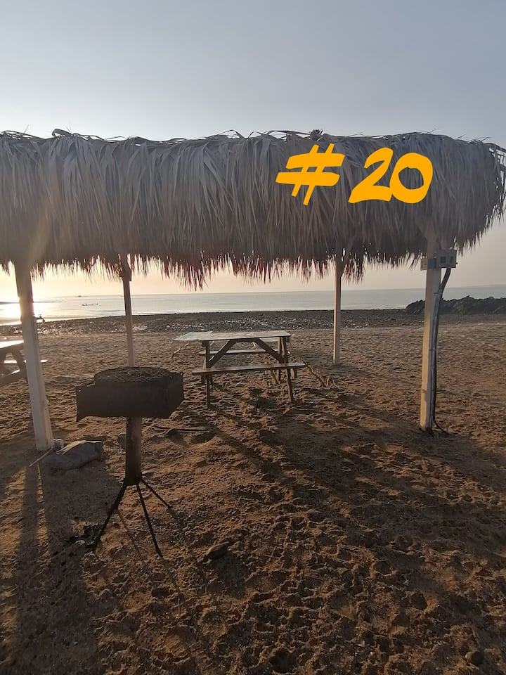 The perfect get away! 20