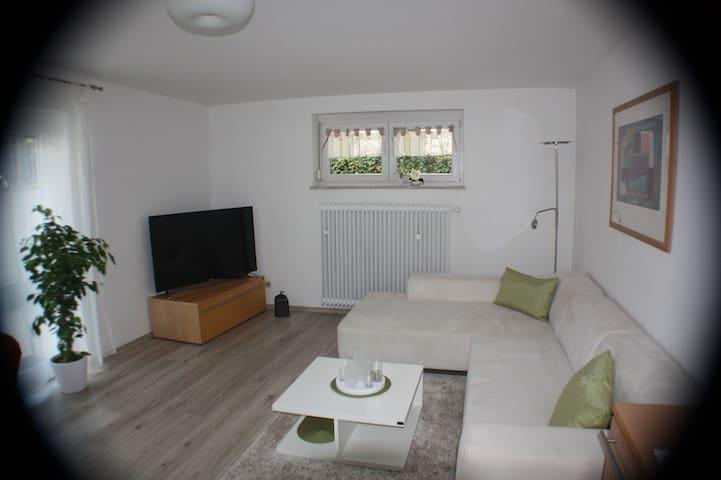 New renov. Tla/Tlf/Tdy apartm, 5 min. to RAB, Pets