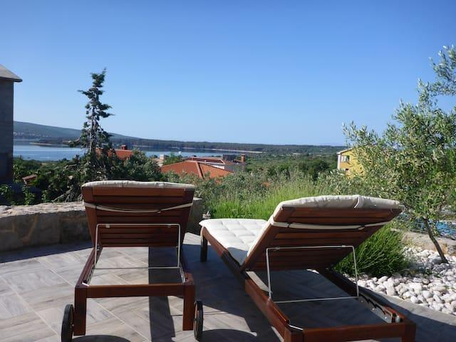 Comfortable Apartment Lavanda in Kornic