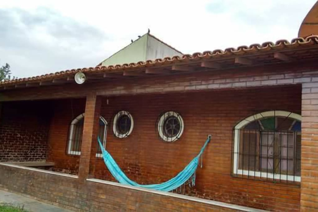 Casa Sorriso