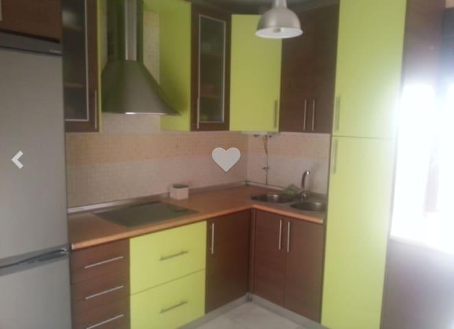 Fantástico, apartamento en Barbate¡¡¡¡¡¡ - Barbate - Lägenhet