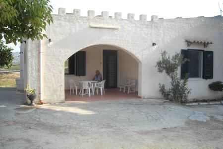 Casetta nel Borgo dei Borghi - Sambuca di Sicilia - Talo