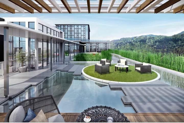 Vista Residences Genting Highlands [FREE WIFI]
