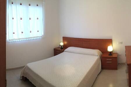 Apartamento  Peniscola avd Papa Luna 130-M - Peníscola