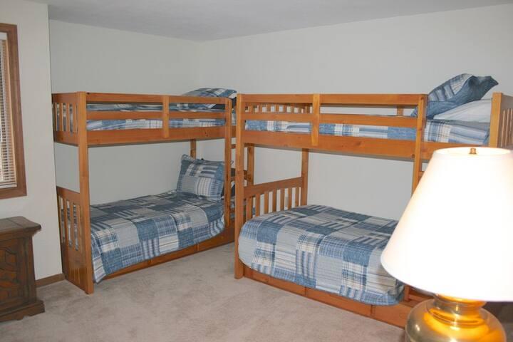 Mount Washington Place 97 Bretton Woods TP - Carroll - Rivitalo