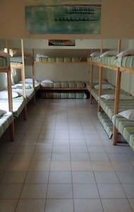 Hospedaje en Santiago Nuevo León - Santiago - Hostel