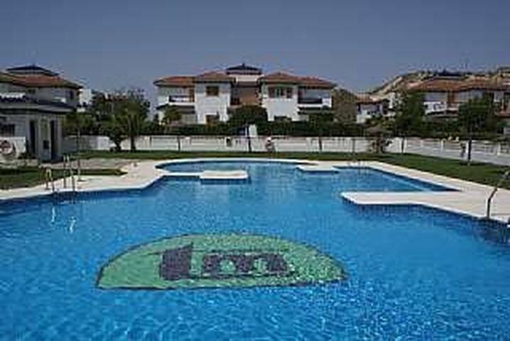 Veramar apartament - Vera - Apto. en complejo residencial