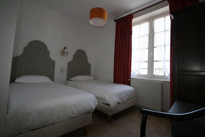 Triple Room Esquibien/Audierne Finistere - Esquibien