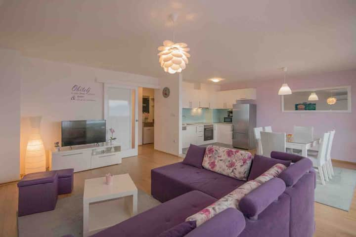 apartment petra 2