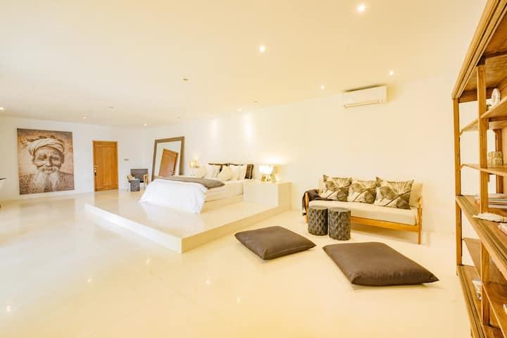 2 Bedrooms Luxury Villa In Ubud Villas For Rent In Ubud Bali Indonesia
