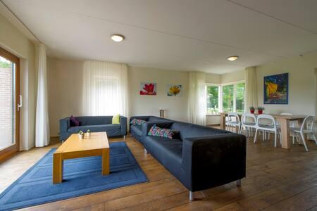 Eigendraads: ruim, luxe, en prachtig gelegen - Opende - Huis