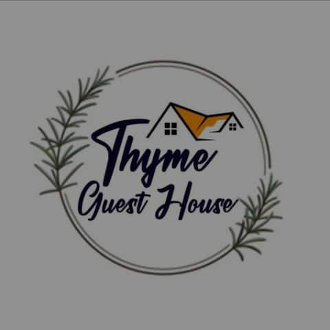 Thyme Guest House