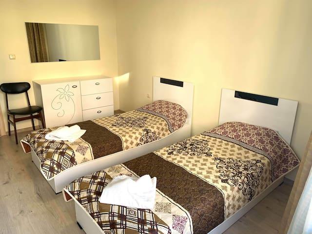 Apartment Black Sea Burgas