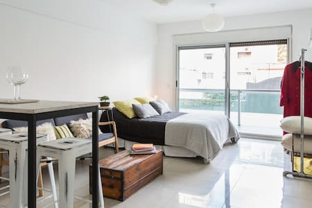 Beautiful Studio in the heart of Palermo Soho