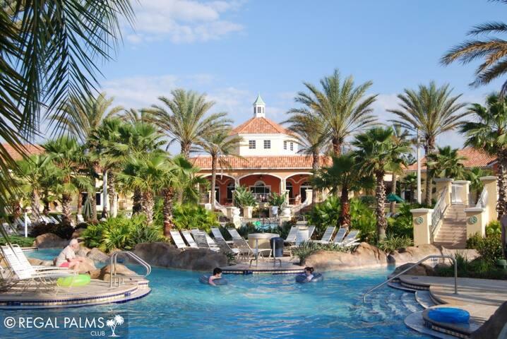 Regal Palms Resort-514GVAI - Davenport - Szeregowiec