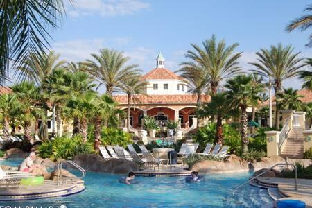 Regal Palms Resort-514GVAI - Davenport - Reihenhaus