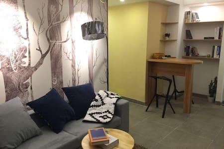 厦门金山小区 精装修 2室1厅 温馨 旅行 出差 之选 - Xiamen