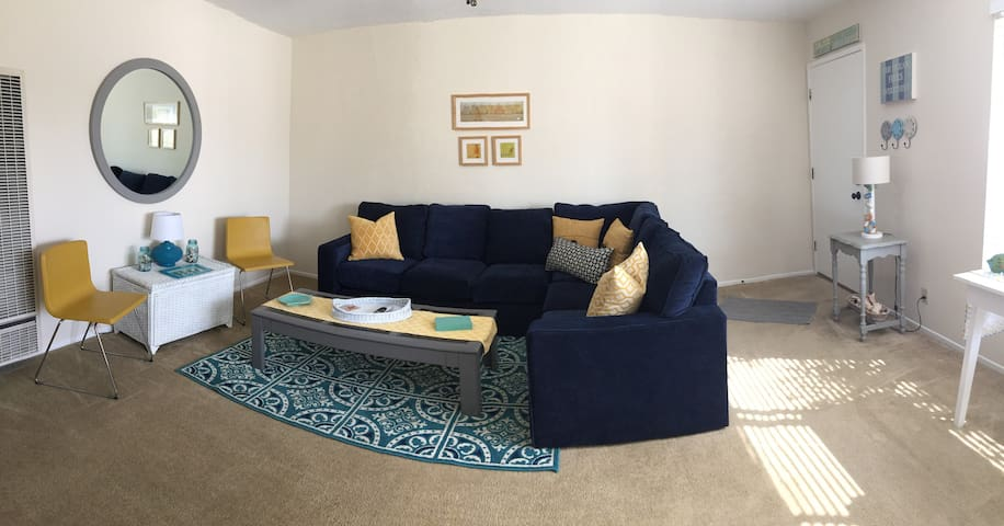 Huntington Beach Cozy Apartment - Huntington Beach - Byt