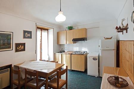 BILOCALE I DX - Vernante - Lejlighed