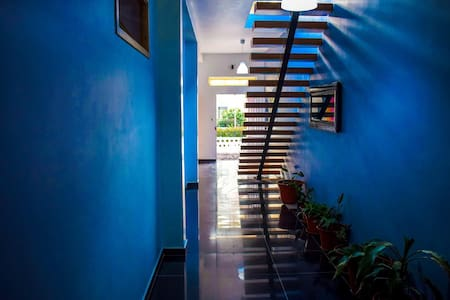 New & Central B&B,  with Free Wifi - Luatur