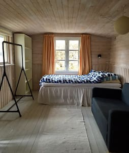 Charming and cozy little cottage - Nivå - House