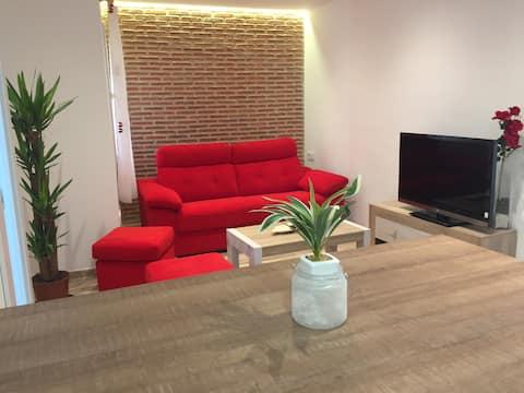 Apartamento san Esteban