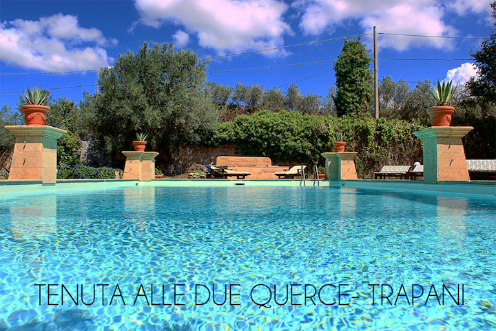Alle Due Querce- Trapani- Bouganville - Trapani - Apartmen