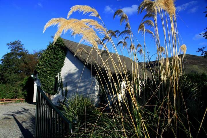 Beinn Fhada Holiday Cottage