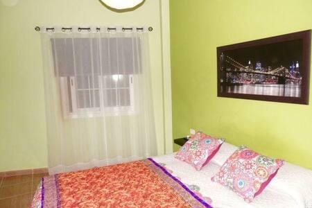 Cozy apartment Tegueste - Tegueste
