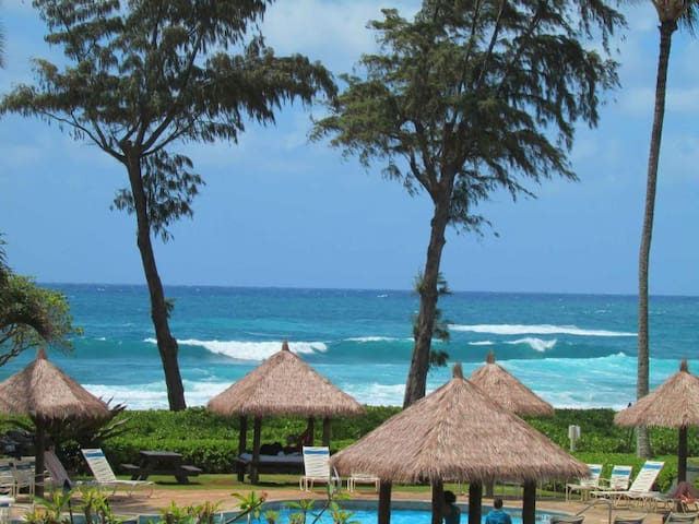Ocean Views 211