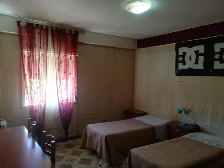 Spacious Comfortable Bright Beautiful Apartment