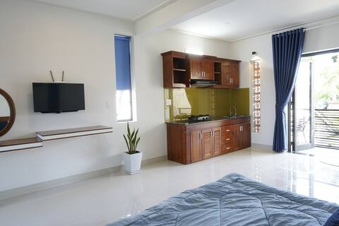 Beautifully Peaceful Apartment 2 - Kha Nguyen